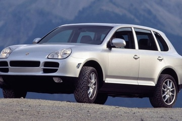 Save money on Porsche Cayenne valve chest repairs at Revolution Porsche