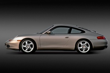 Porsche 996 buyer's guide – what to look out for. Revolution Porsche, Brighouse
