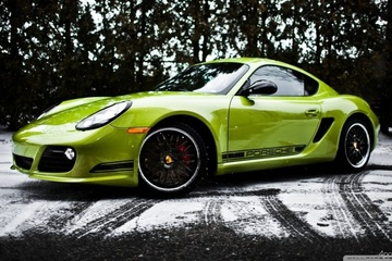 Five Tips To Get Your Porsche Ready For The Winter
