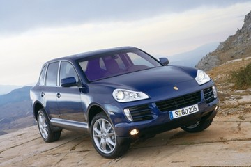 Why buy a used Porsche Cayenne? Buyer's guide from Revolution Porsche.