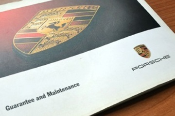 Porsche Servicing in Leeds and Surrounding Areas
