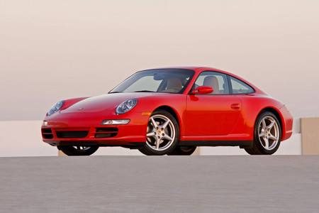 A misfire during the test drive shouldn't necessarily deter you from buying a used Porsche 997.