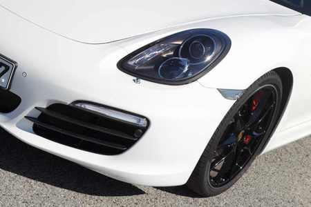 What to expect from Porsche in 2015